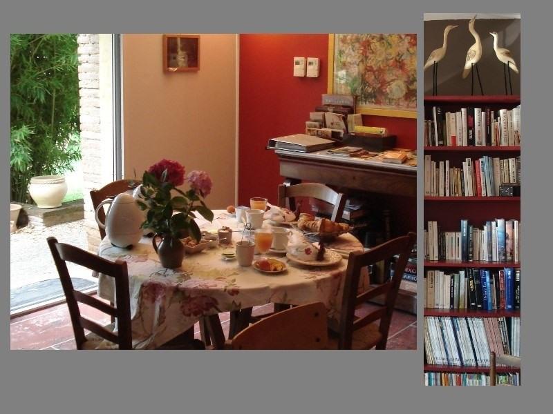 Deluxe sale house / villa Montauban 580000€ - Picture 6