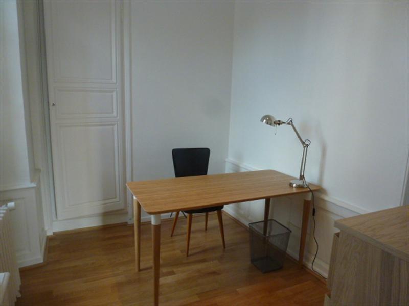 Rental apartment Fontainebleau 950€ CC - Picture 19