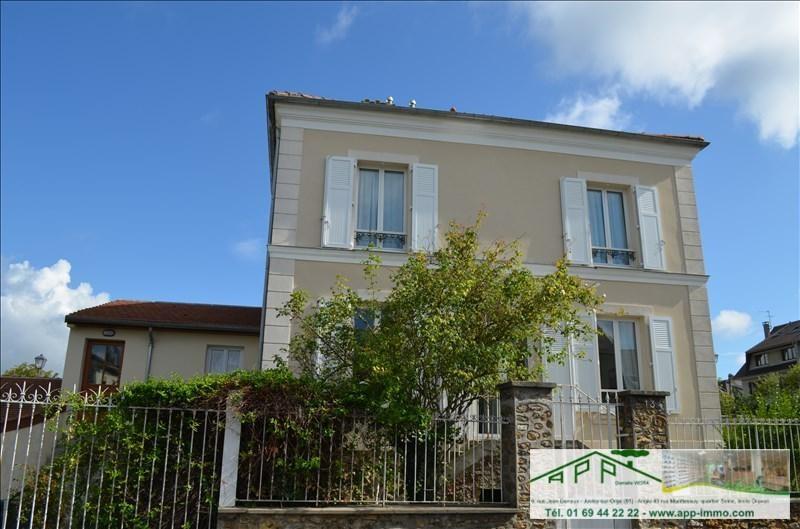 Sale house / villa Draveil 375000€ - Picture 3