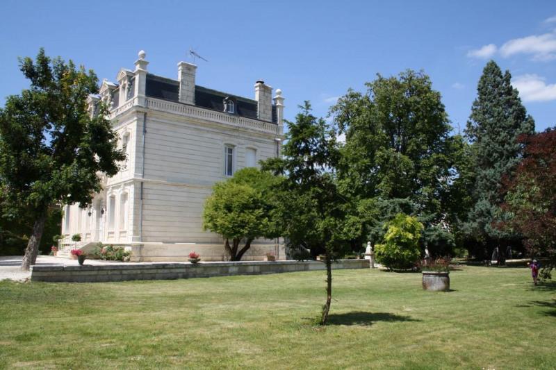 Vente de prestige maison / villa Cognac 884000€ - Photo 2