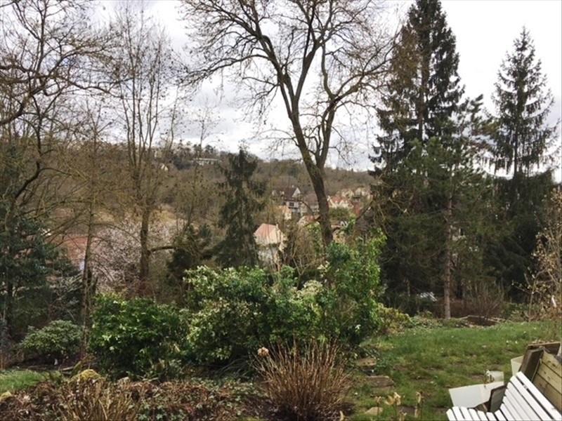 Revenda residencial de prestígio casa Marly le roi 933000€ - Fotografia 6