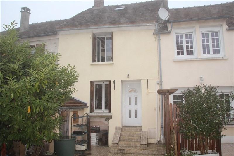 Sale house / villa Pontoise sortie 166000€ - Picture 1