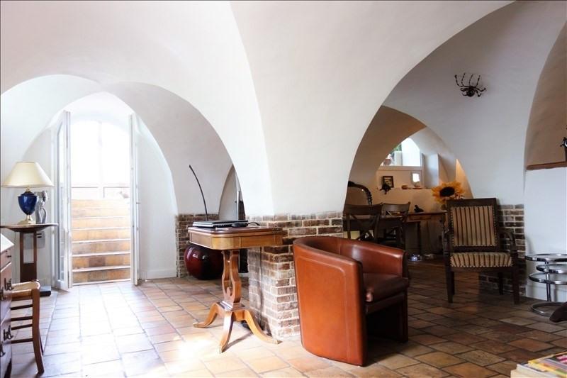 Sale house / villa Montfort l amaury 498000€ - Picture 2