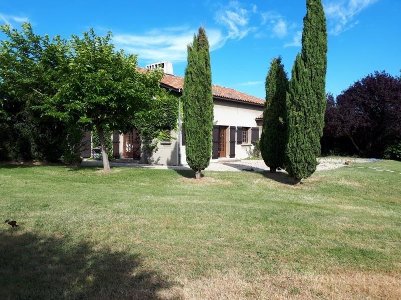 Deluxe sale house / villa Tupin et semons 650000€ - Picture 4