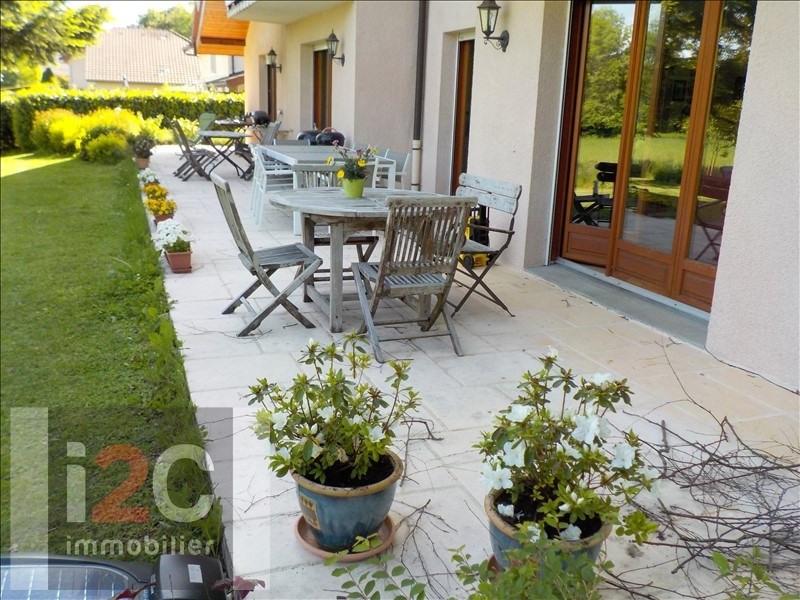 Venta  casa Divonne les bains 1090000€ - Fotografía 8