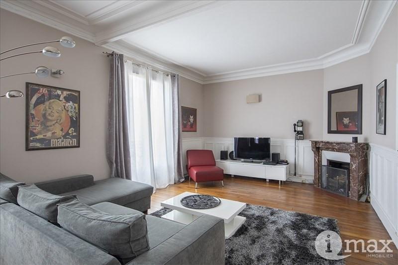 Vente appartement Bois colombes 630000€ - Photo 2