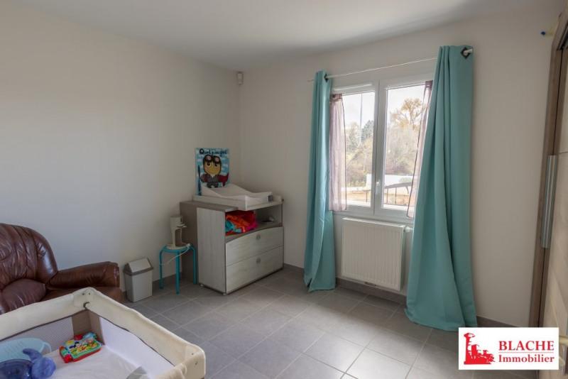 Vente maison / villa Saulce sur rhone 212000€ - Photo 6