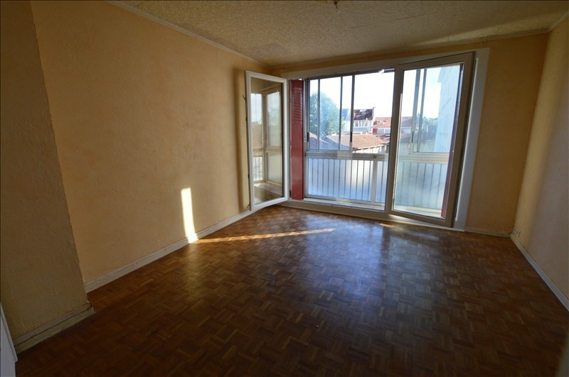 Sale apartment Pau 76 700€ - Picture 2