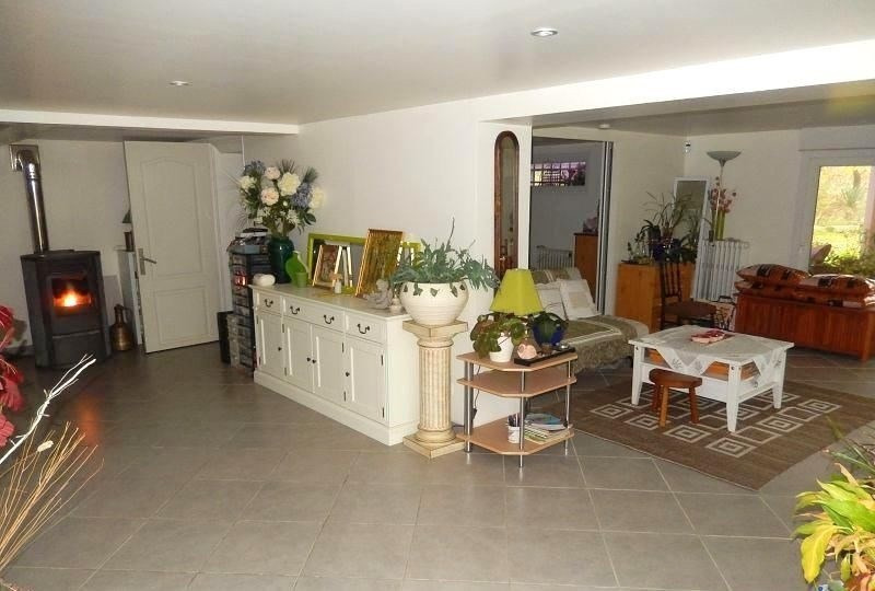 Sale house / villa Bois le roi 453000€ - Picture 9