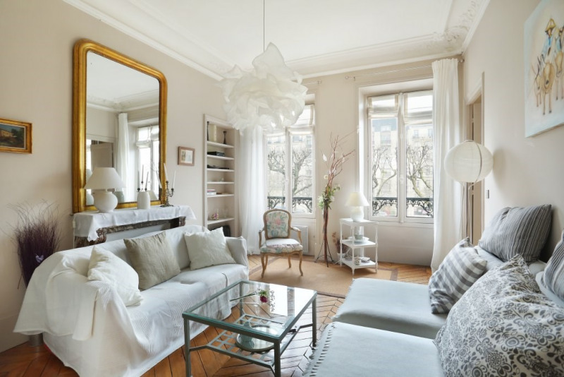 Paris VIIe - Breteuil