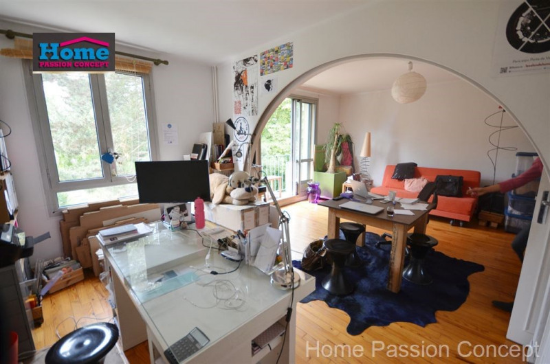 Vente appartement Rueil malmaison 245 000€ - Photo 3