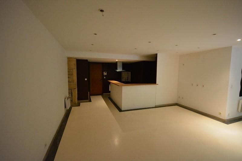 Vente appartement Bourgoin jallieu 120000€ - Photo 1