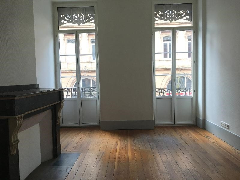 Rental office Toulouse 2 093€ HT/CC - Picture 1
