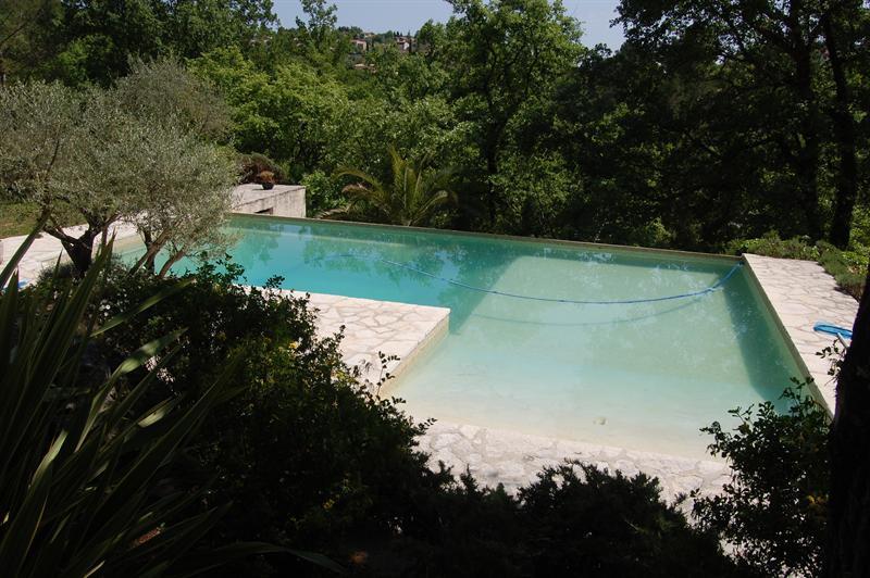 Vente de prestige maison / villa Saint-paul-en-forêt 749000€ - Photo 3
