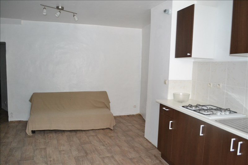 Sale apartment Millau 58 500€ - Picture 2