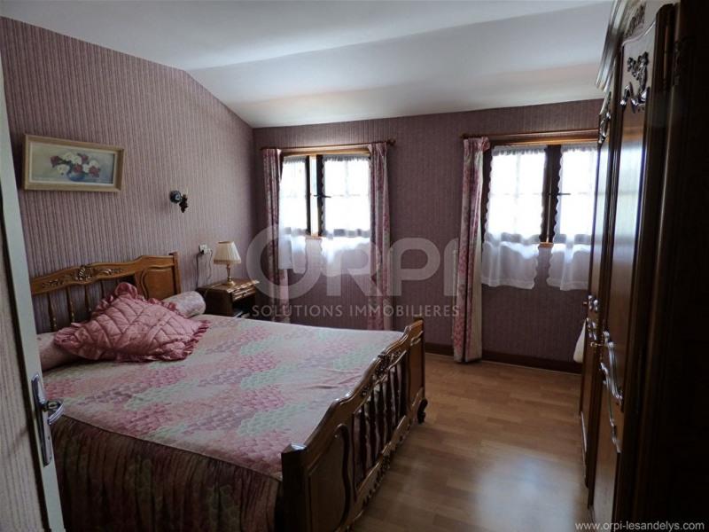 Vente maison / villa Les andelys 199000€ - Photo 6