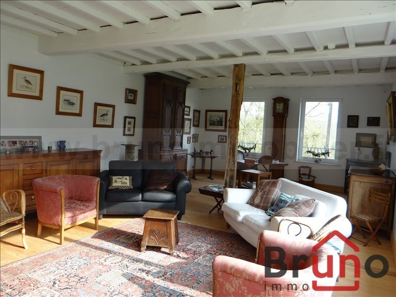 Vendita casa Le boisle 349900€ - Fotografia 6