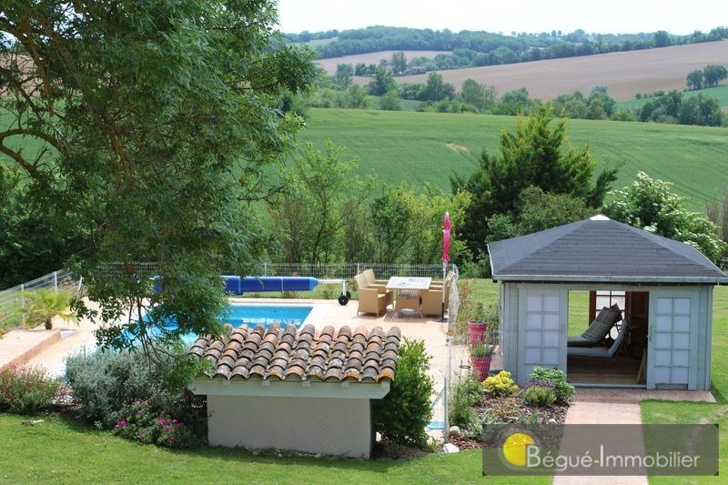 Vente maison / villa Leguevin 523 000€ - Photo 3
