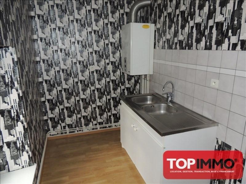 Rental apartment Badonviller 380€ CC - Picture 6