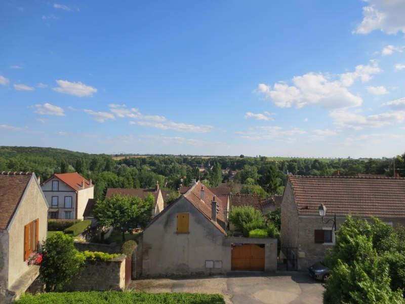 Sale house / villa Pontoise 215000€ - Picture 7