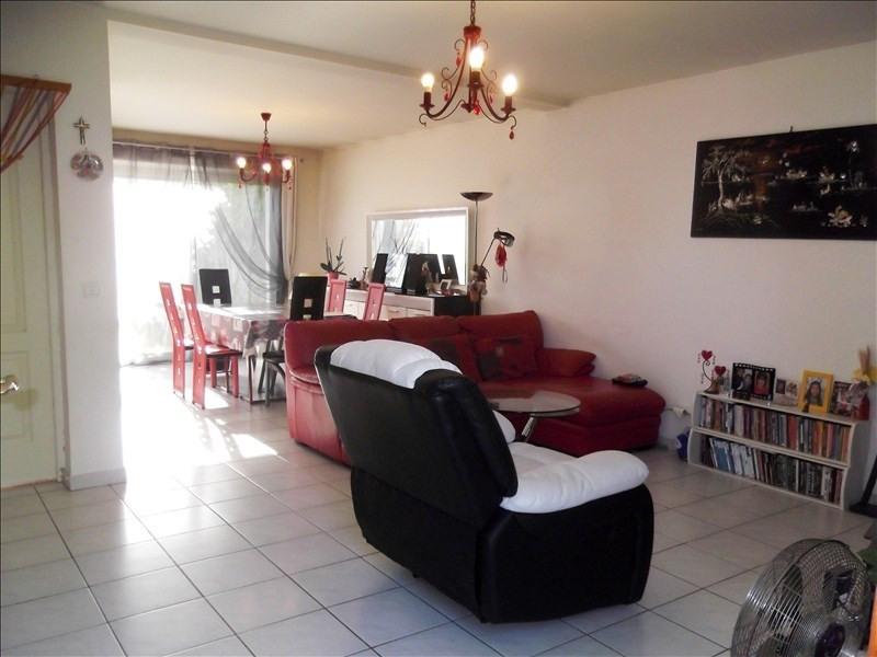 Vente maison / villa Sarcelles 296000€ - Photo 2