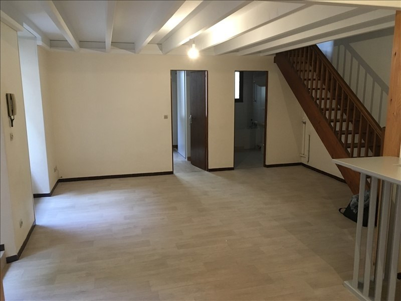 Rental apartment Poitiers 650€ CC - Picture 2