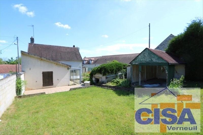 Sale house / villa Verneuil en halatte 177000€ - Picture 1