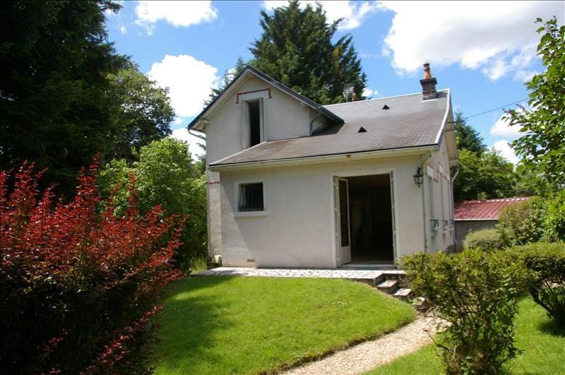 Sale house / villa St sauveur en puisaye 95000€ - Picture 2