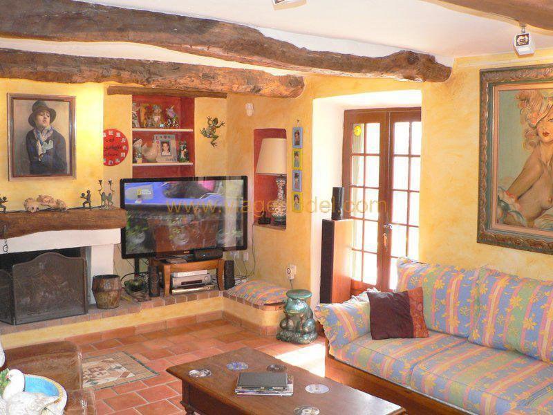 Revenda residencial de prestígio casa Fayence 1155000€ - Fotografia 14