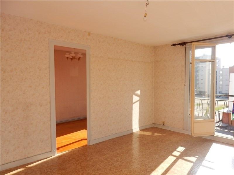 Vente appartement Vienne 100000€ - Photo 3