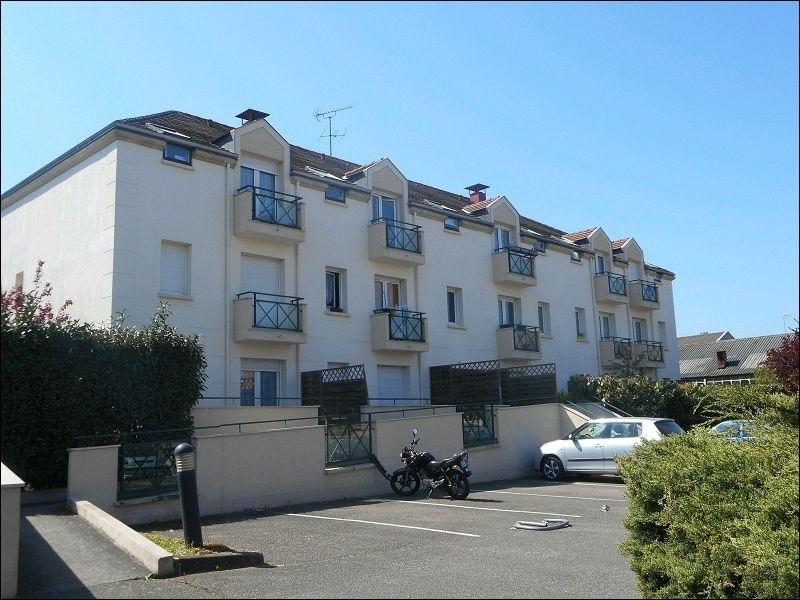 Location appartement Viry chatillon 592€ CC - Photo 1