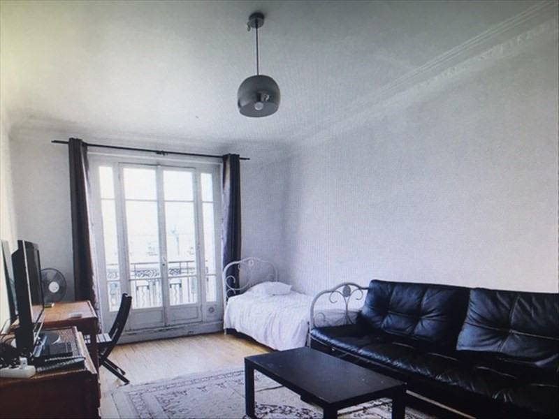 Vente de prestige appartement Paris 16ème 1092000€ - Photo 2