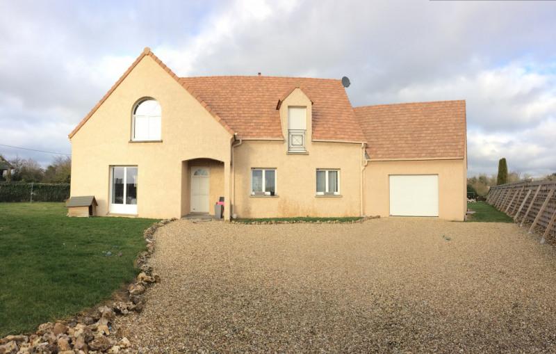 Venta  casa Bu 362000€ - Fotografía 1