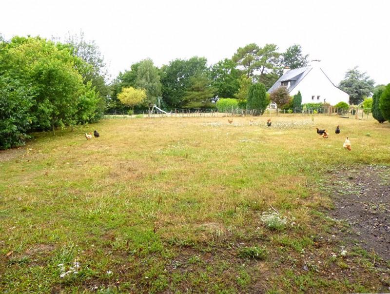 Revenda terreno Ploemel 161420€ - Fotografia 2