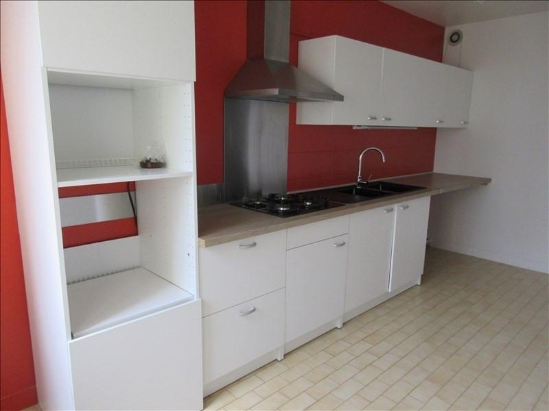 Location Appartement 4 pièces 92,23m² Tassin la Demi Lune