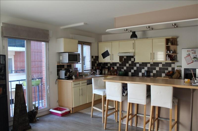 Vente appartement Bois-colombes 570000€ - Photo 4