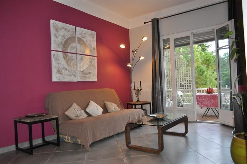 Sale apartment Nice 305 000€ - Picture 1