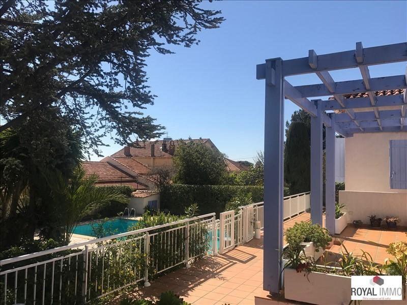 Vente de prestige maison / villa Toulon 569000€ - Photo 2