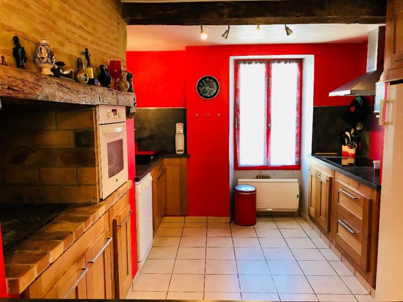 Sale house / villa Aignan 98000€ - Picture 4