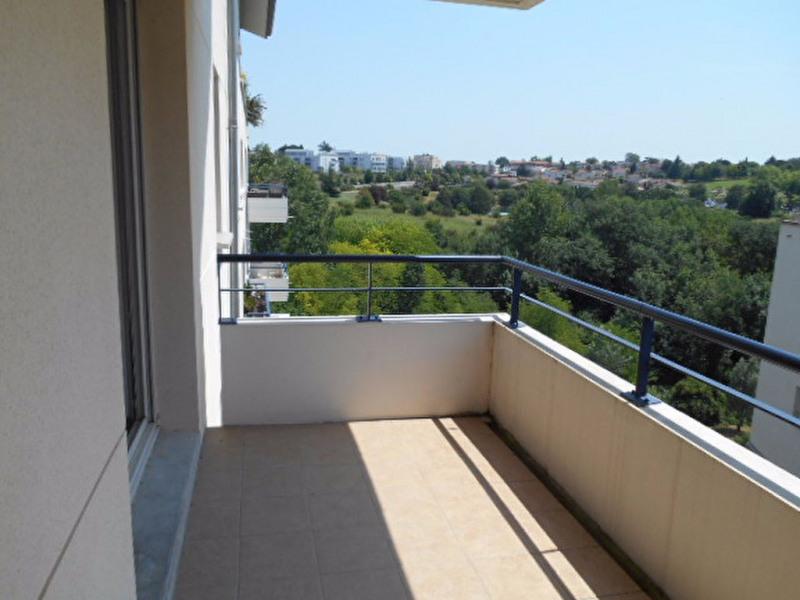 Sale apartment Toulouse 157000€ - Picture 2