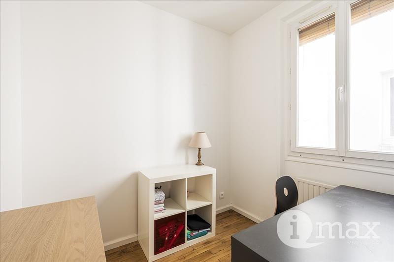 Vente appartement Levallois perret 350000€ - Photo 4