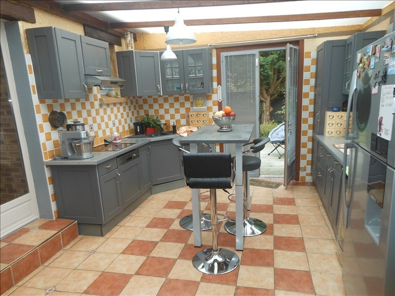 Vente maison / villa Coubert 349 000€ - Photo 2