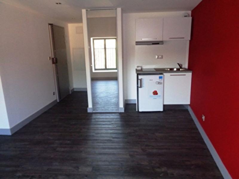 Appartement Lyon 2 pièce (s) 33.75 m²