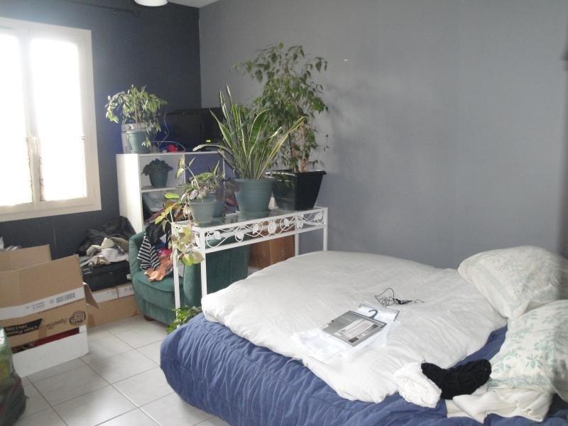 Sale house / villa Vouille 210000€ - Picture 3