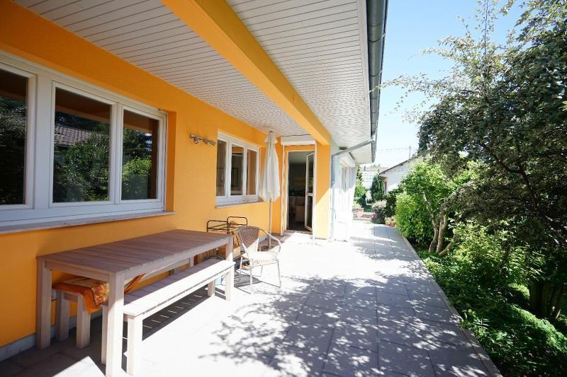 Vente maison / villa Mittelhausbergen 459000€ - Photo 4