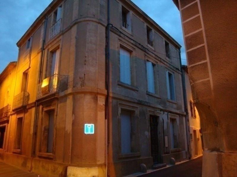 Alquiler  apartamento Lansargues 621€ CC - Fotografía 1