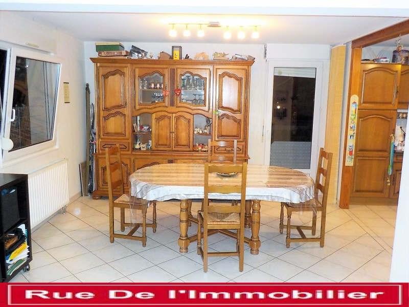 Vente maison / villa Gundershoffen 180000€ - Photo 4