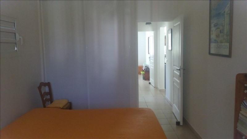 Venta  apartamento St francois 234500€ - Fotografía 7