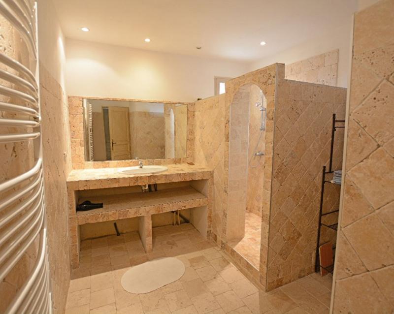 Verkoop van prestige  huis Jonquieres 585000€ - Foto 8