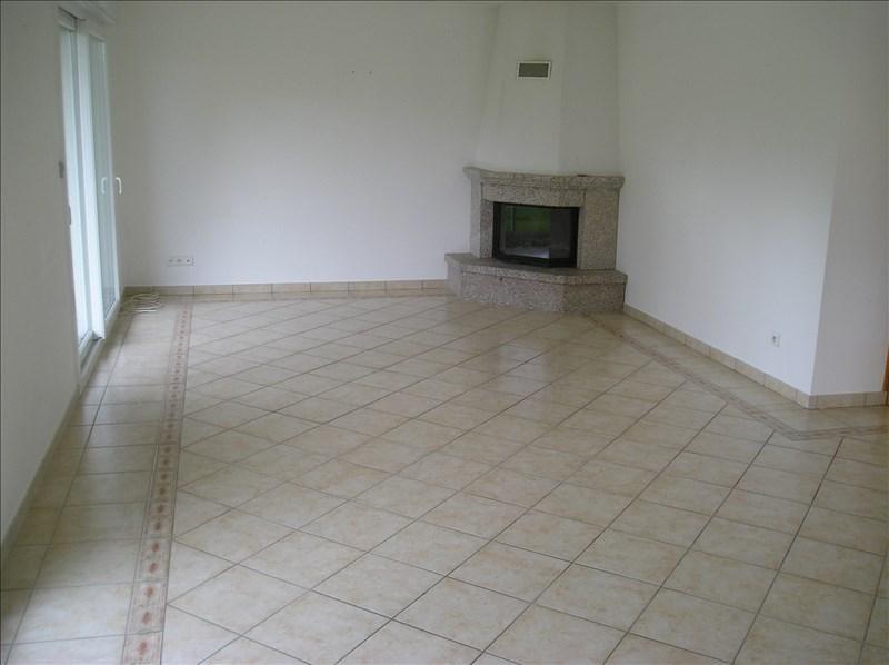 Affitto casa Sergy 2900€ +CH - Fotografia 2